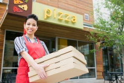 Bay Area franchise restaurant accounting