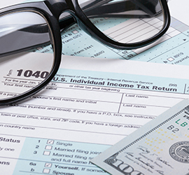 Bay Area tax planning